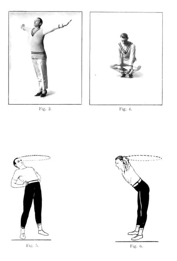 JP Muller Knee Bending Exercise